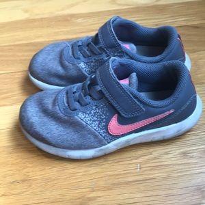 Girl Nike Sneakers